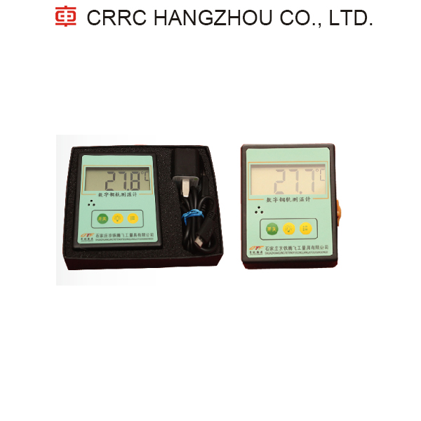 Rail Track Thermometer CRRC for railway