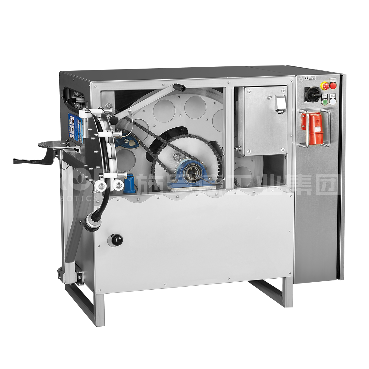 Trenchless Pipe Repair CIPP UV Curing System 7800