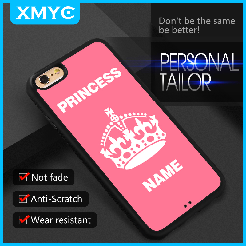 Personalized Design Fancy Cell Phone Case Protective Covers for Iphone 7 Mobile