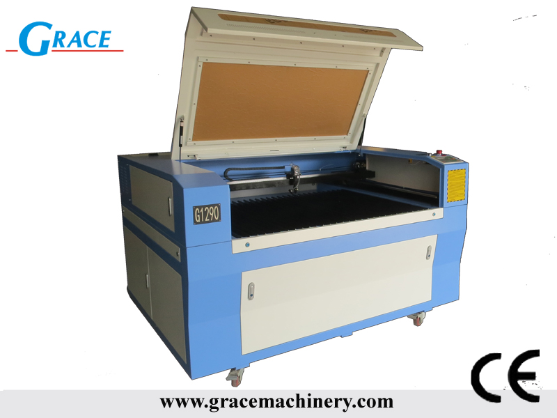1290 80w laser machine for engraving and cutting