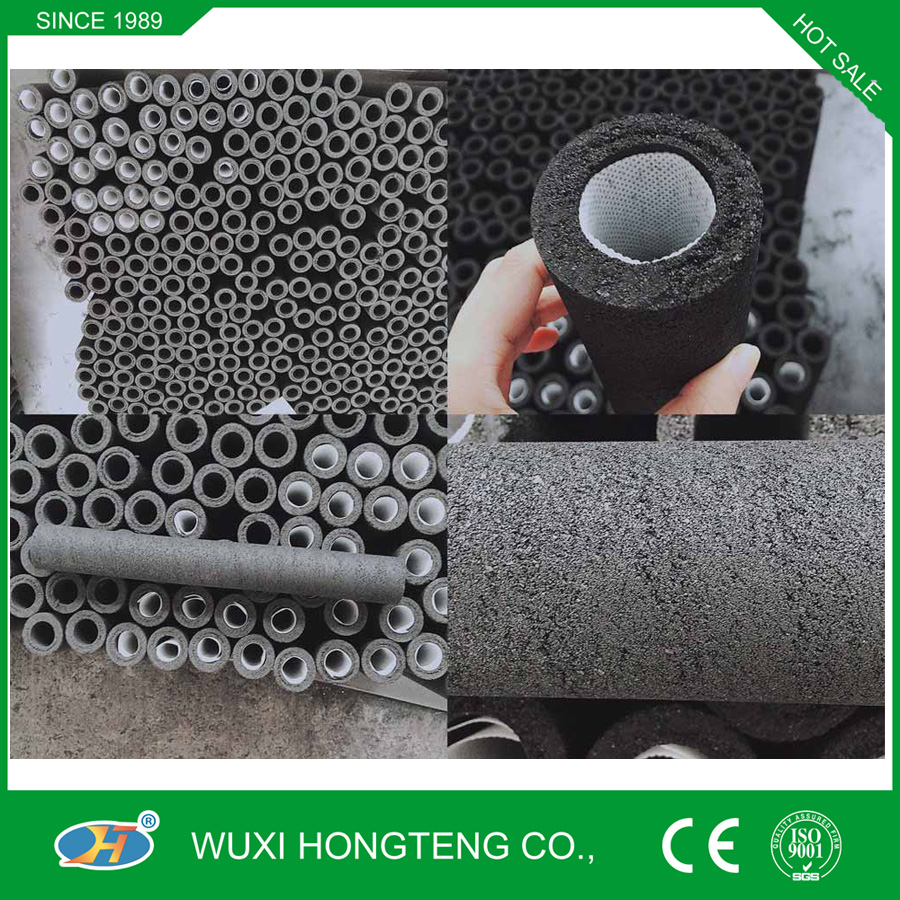 High Quality CTO Carbon Filter Cartridges