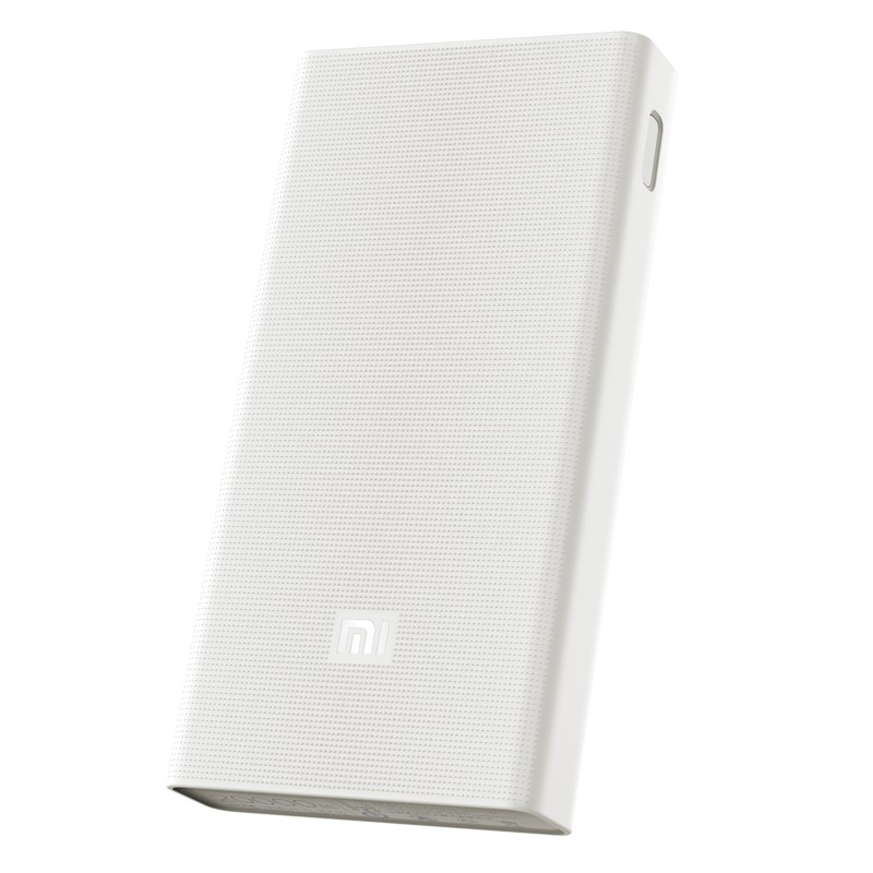 High Capacity Portable Sparking Dual usb for xiaomi Power Bank 20800mah