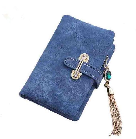 Wallet Women Card Holder Female Wallet Women Luxury Brand Organizador