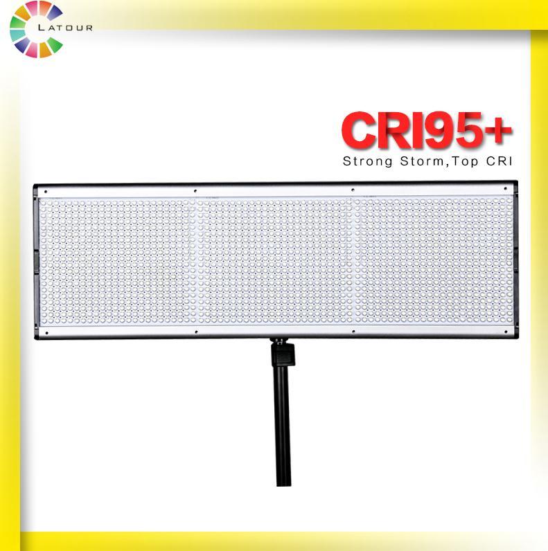 Foldable Factory Direct Supply Portable LED Studio Light Panel 87W LED Photographic Light Z1500D