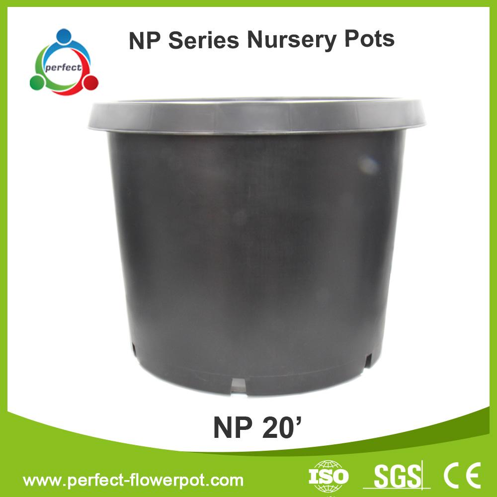 Hot sell flower nusery pots, garden pots, tree nursery pots