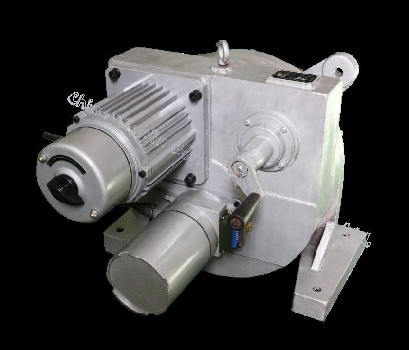 DKJ Series Quarter Turn Electric Actuator for Valves