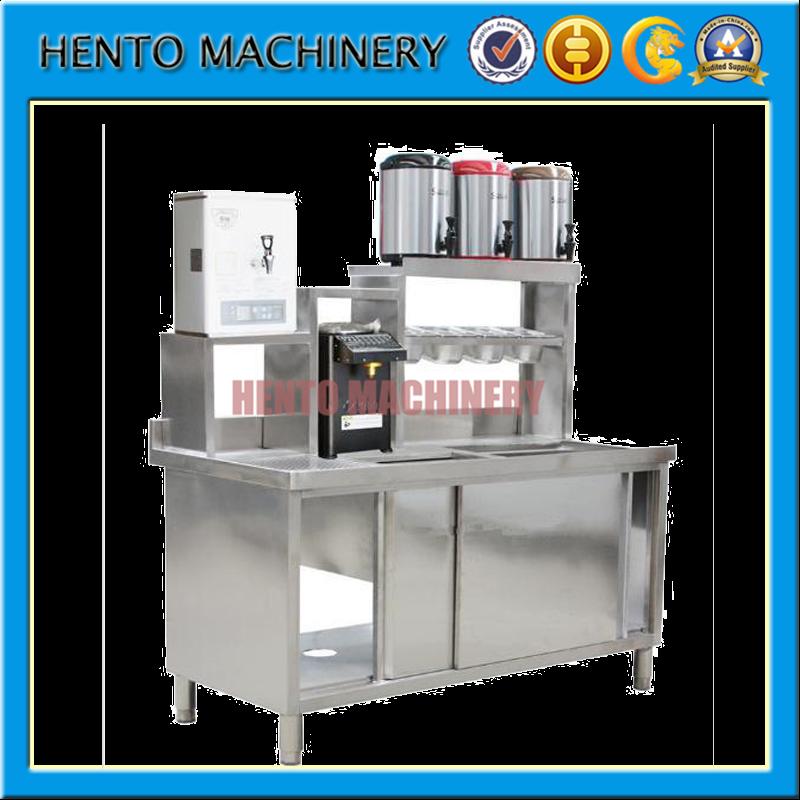 Supply Spaghetti Ice Cream Machine is helpful in increasing the sale of ice cream