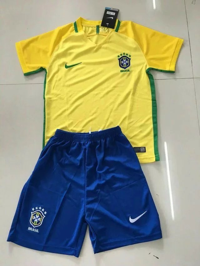 youth soccer team jerseys