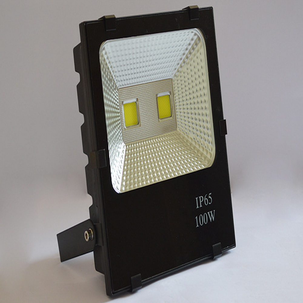 factory offer best quality cheap price for outdoor led flood lighting 100W