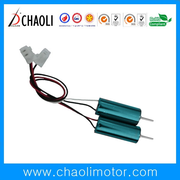 Chaoli CL-615 19.6KV Insane Whoop Motor For FPV Racer Blade Inductrix Tiny Whoop