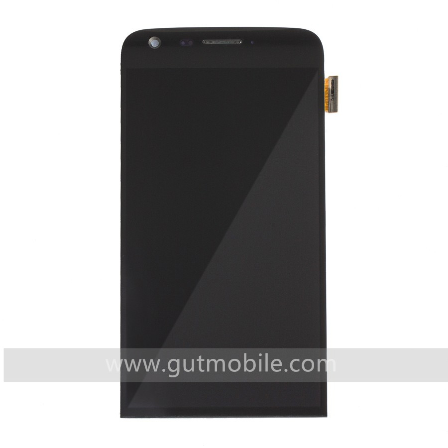 Low Price For LG G5 LCD Screen and Digitizer Assembly with Frame Replacement - Black White