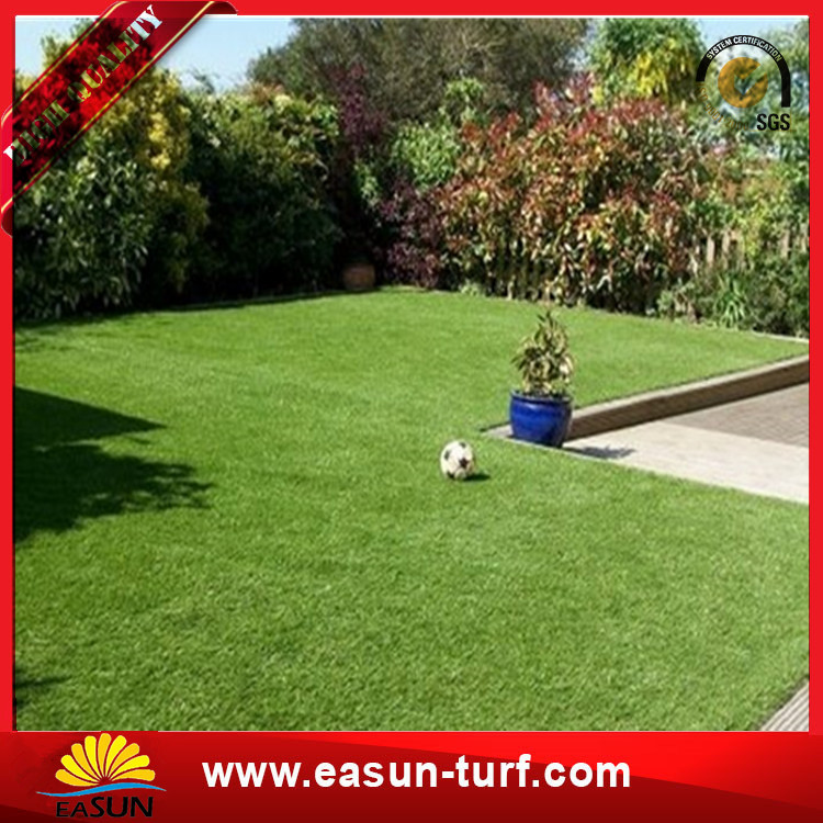 wholesale price landscaping sports artificial grass turf-Donut