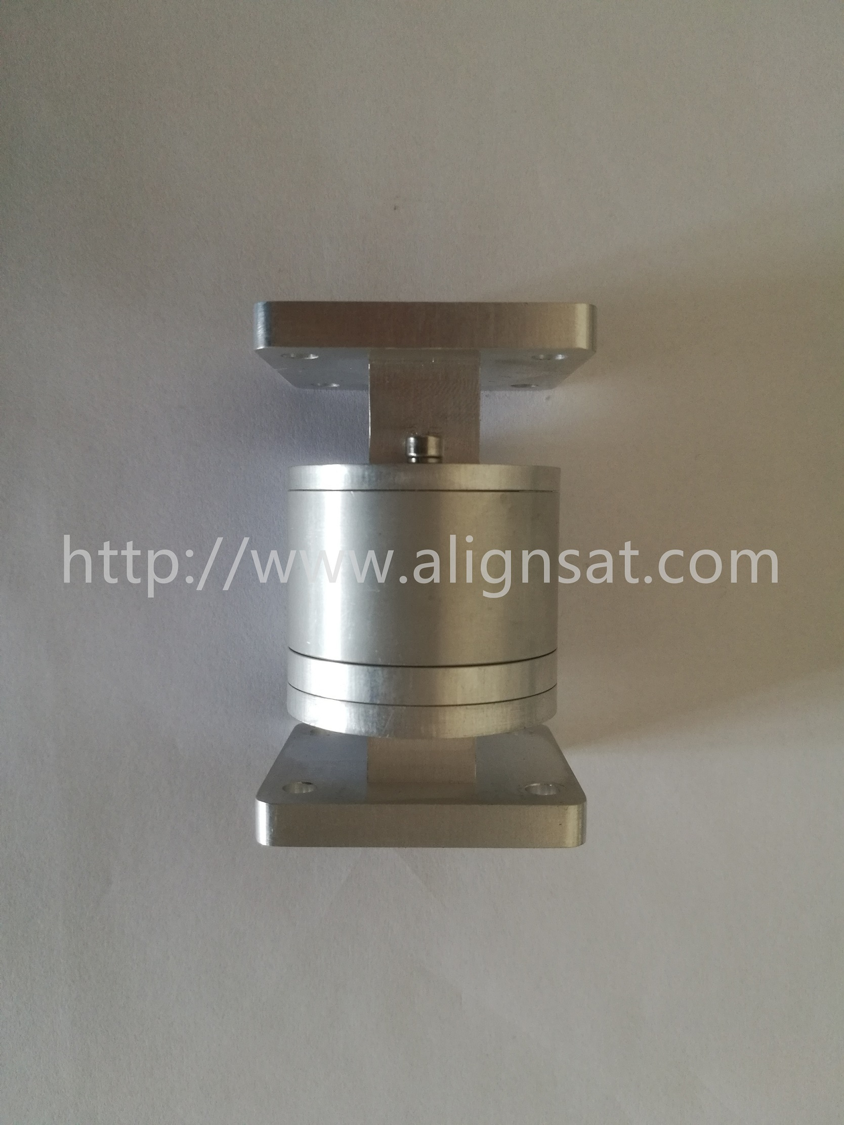 Alignsat Waveguide Rotary Joints