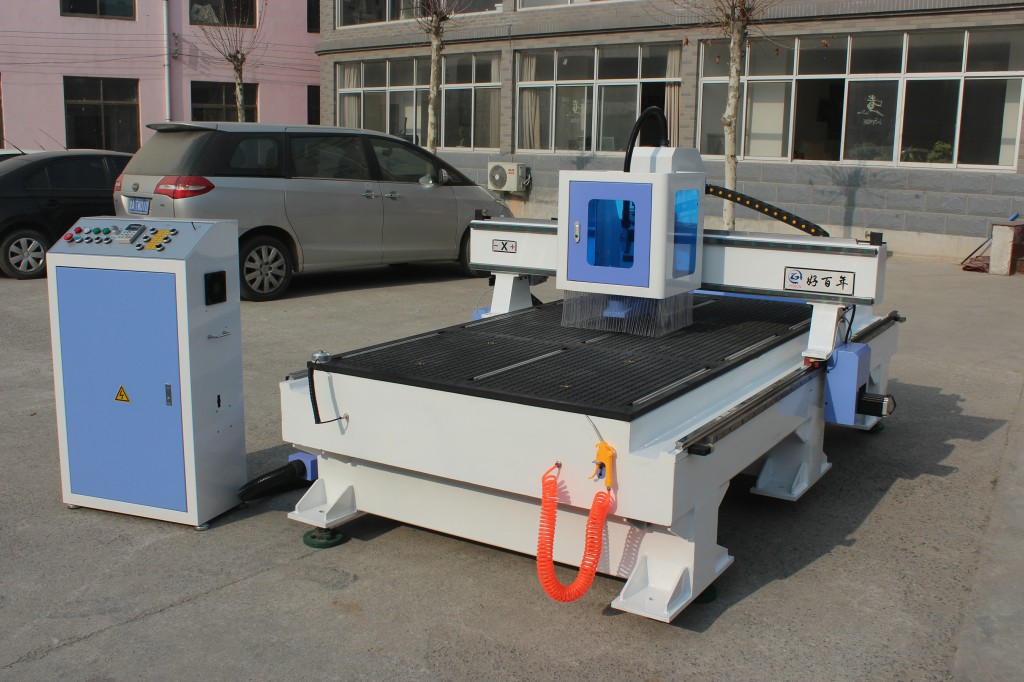 Factory supply woodworking CNC Router machine D60