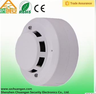 Factory Outlet Hottest Smoke Detector Fire Alarm