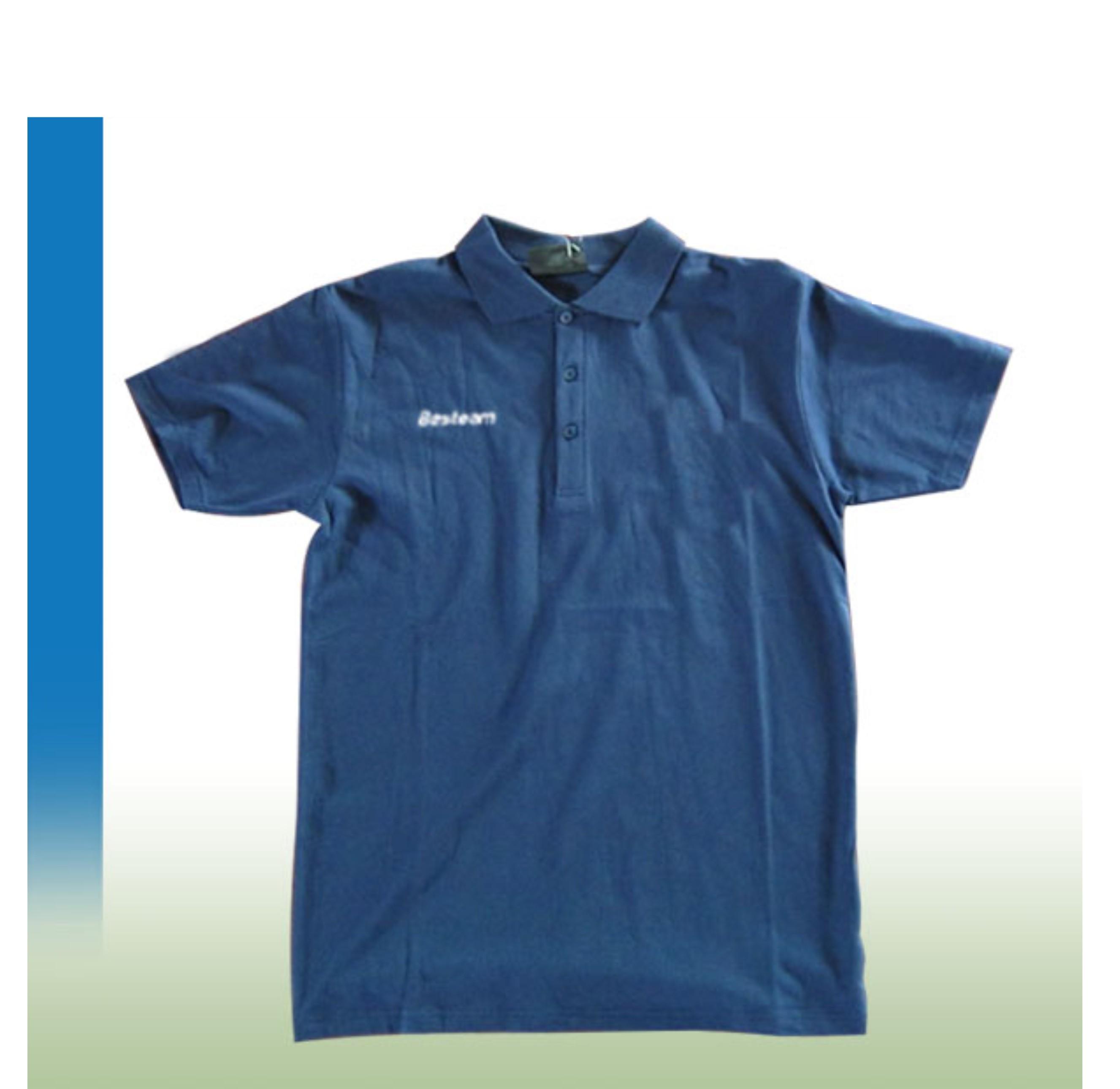 Custom dry fit embroidery polo shirt sport golf shirt