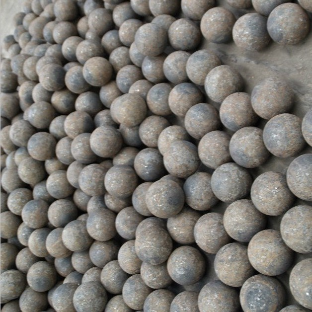 dia.60mm good quality forged steel grinding media balls