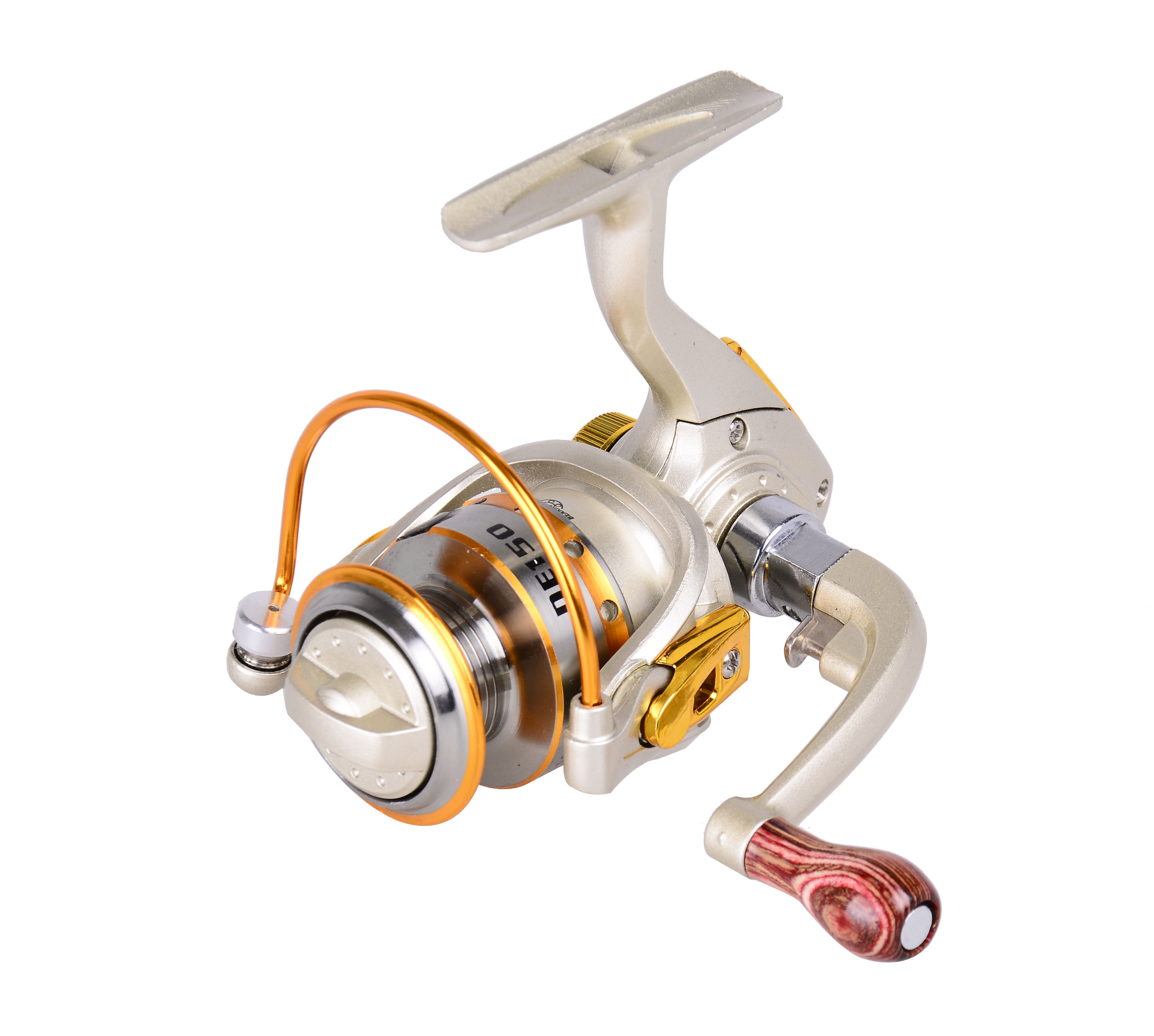 Customized Cheapest Surfcasting Fishing Reel