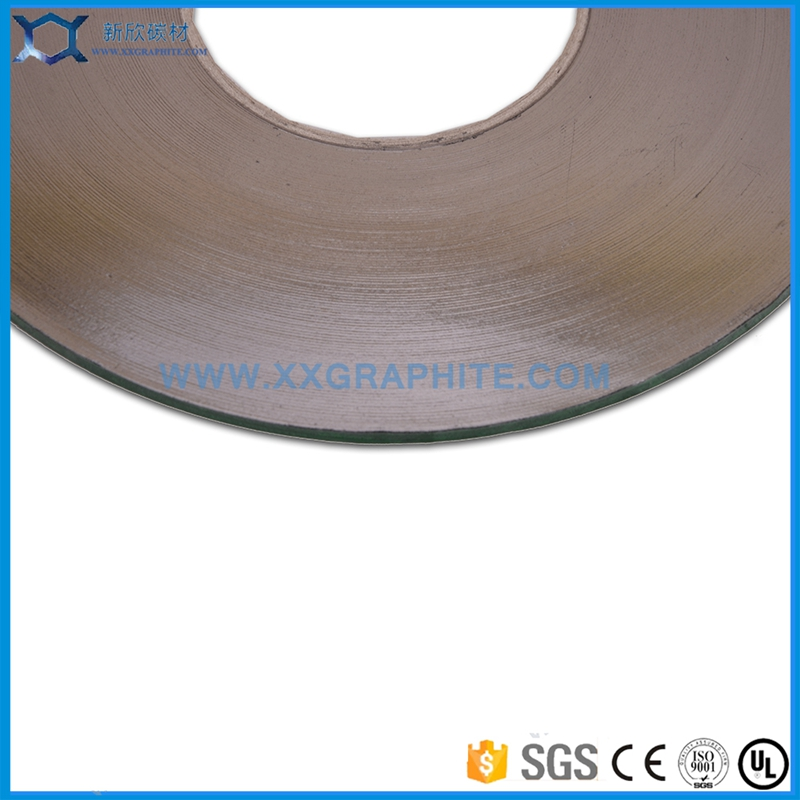 Good Quality Flexible Graphite Strip