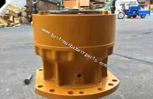 CAT349D swing gearbox, swing reducer