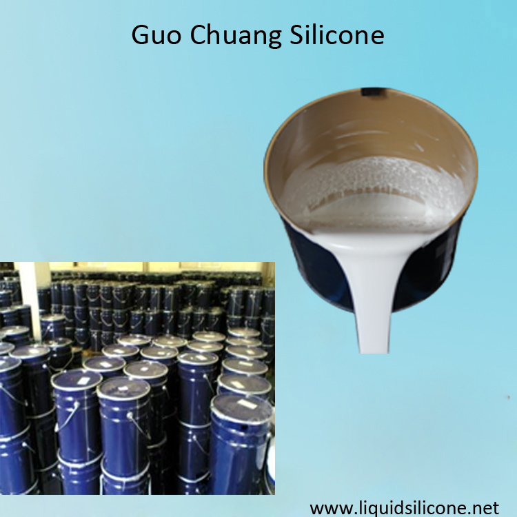 wholesale price rtv 2 liquid silicone rubber for frame gypsum molds