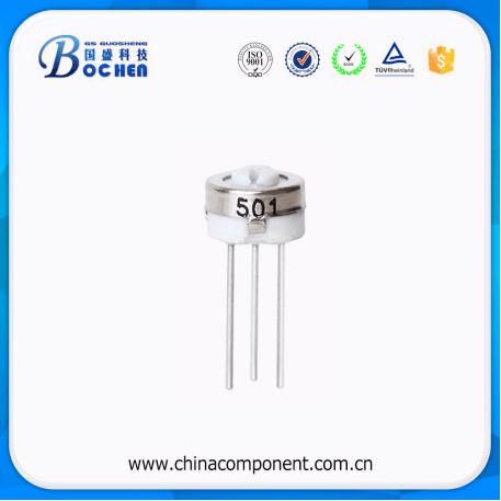 rotary potentiometer 3329H 0.5W BOCHEN Brand cermet trimmer potentiometer b503