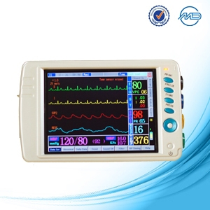 patient monitor price JP2000-07 China for sale