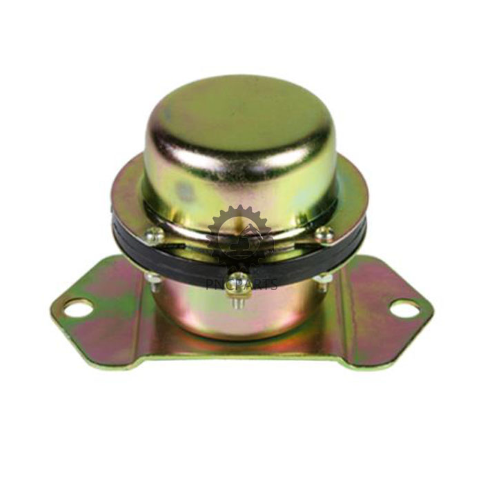Battery Relay BR266 12V/24V 08088-10000 4255762 Negative, Single Line