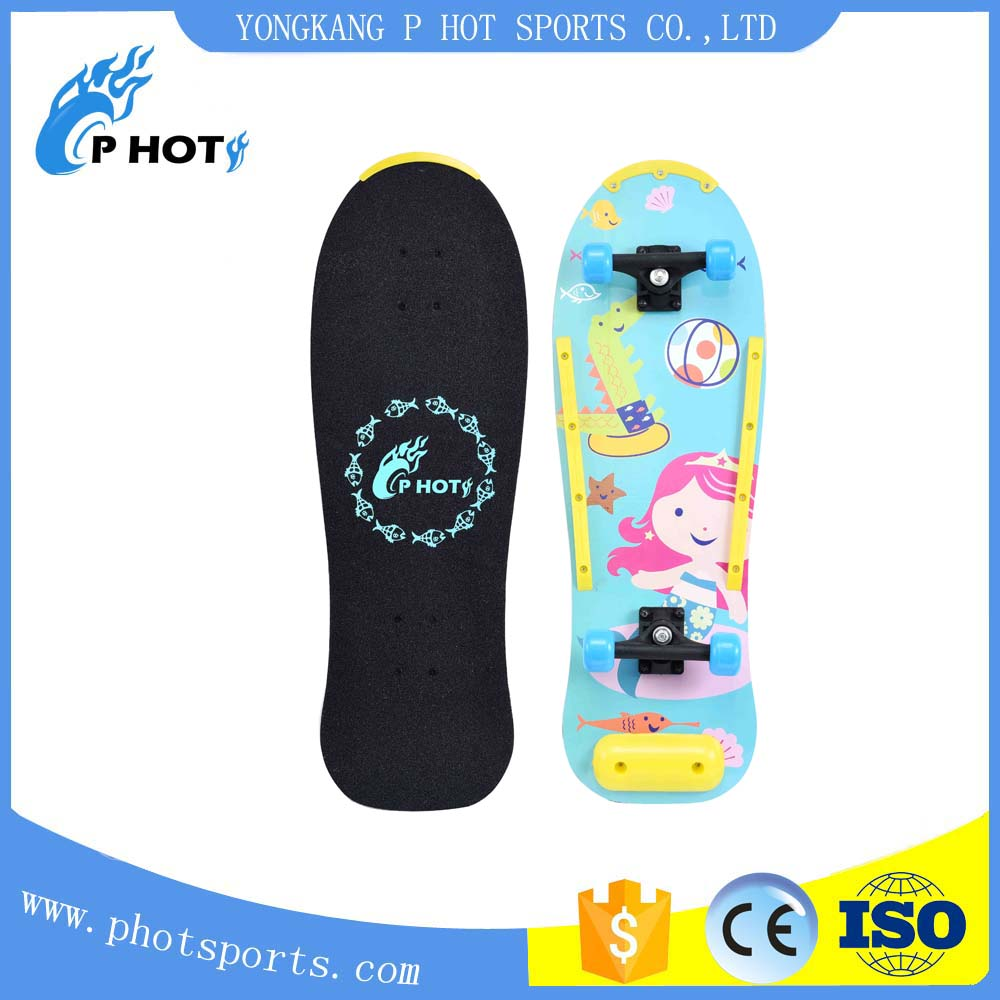 30 inch skateboard 9 layer Chinese Maple skate board Wholesales Skateboard