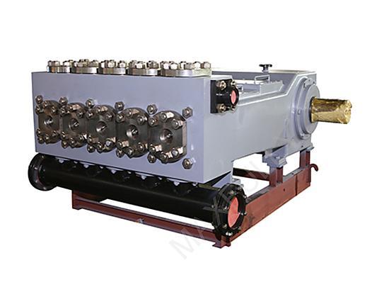 5NB Series Slush Pumps