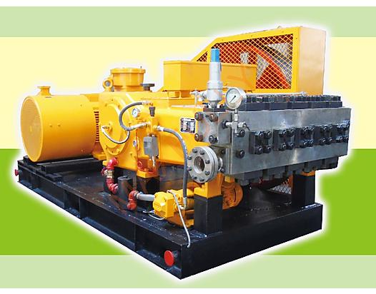5RC CO2 Injection Pumps