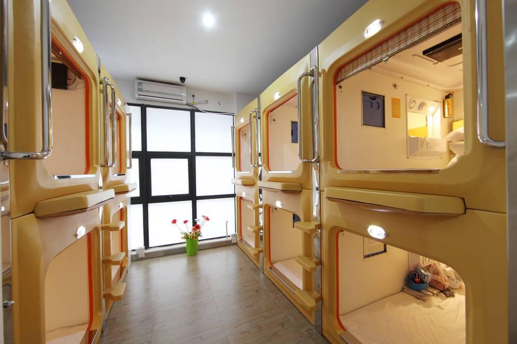 Box Room Beds Box Room: Pefect Capsule Mini Bed Room Sleep Box For Hotel Equipment