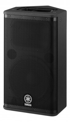 Yamaha DSR112 Powered PA Speaker (1300 Watts, 1x12 in.)