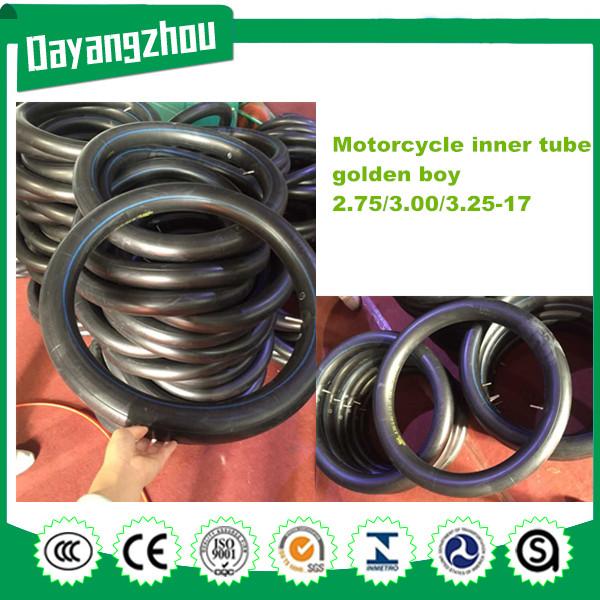 golden boy motorcycle tire inner tube 250-17