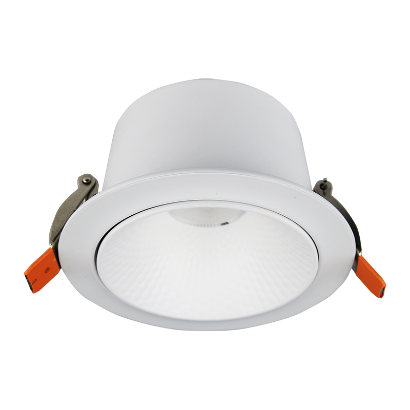 New design recessed down light led with ce certificate
