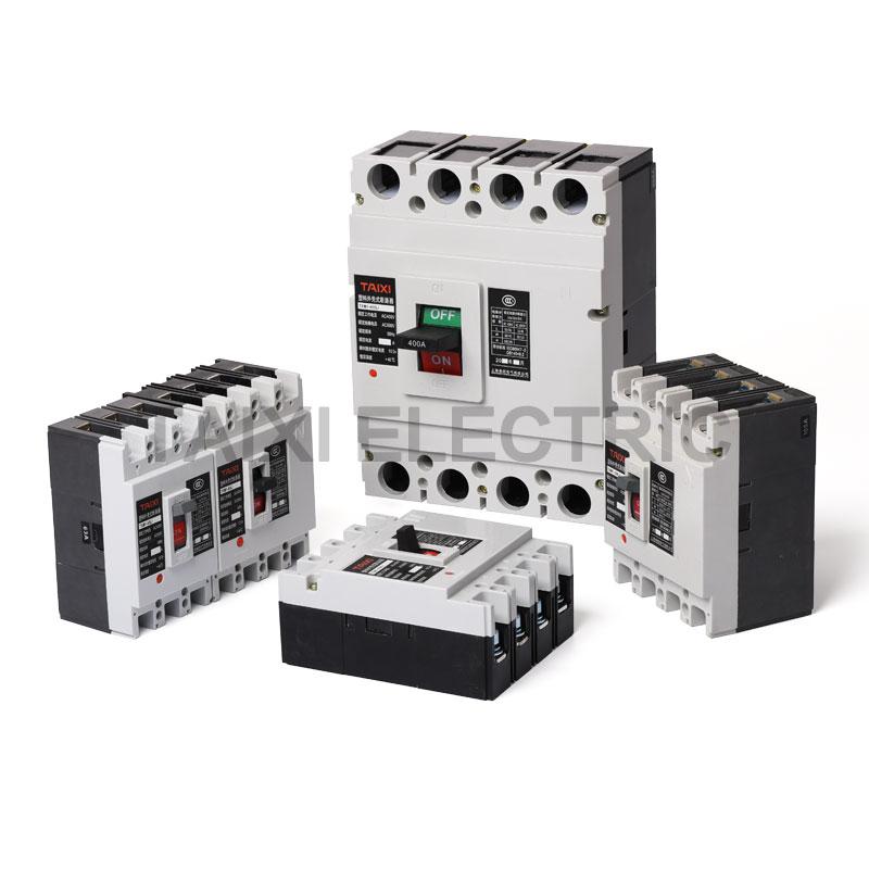 TXCM1Z Molded Case Circuit Breaker