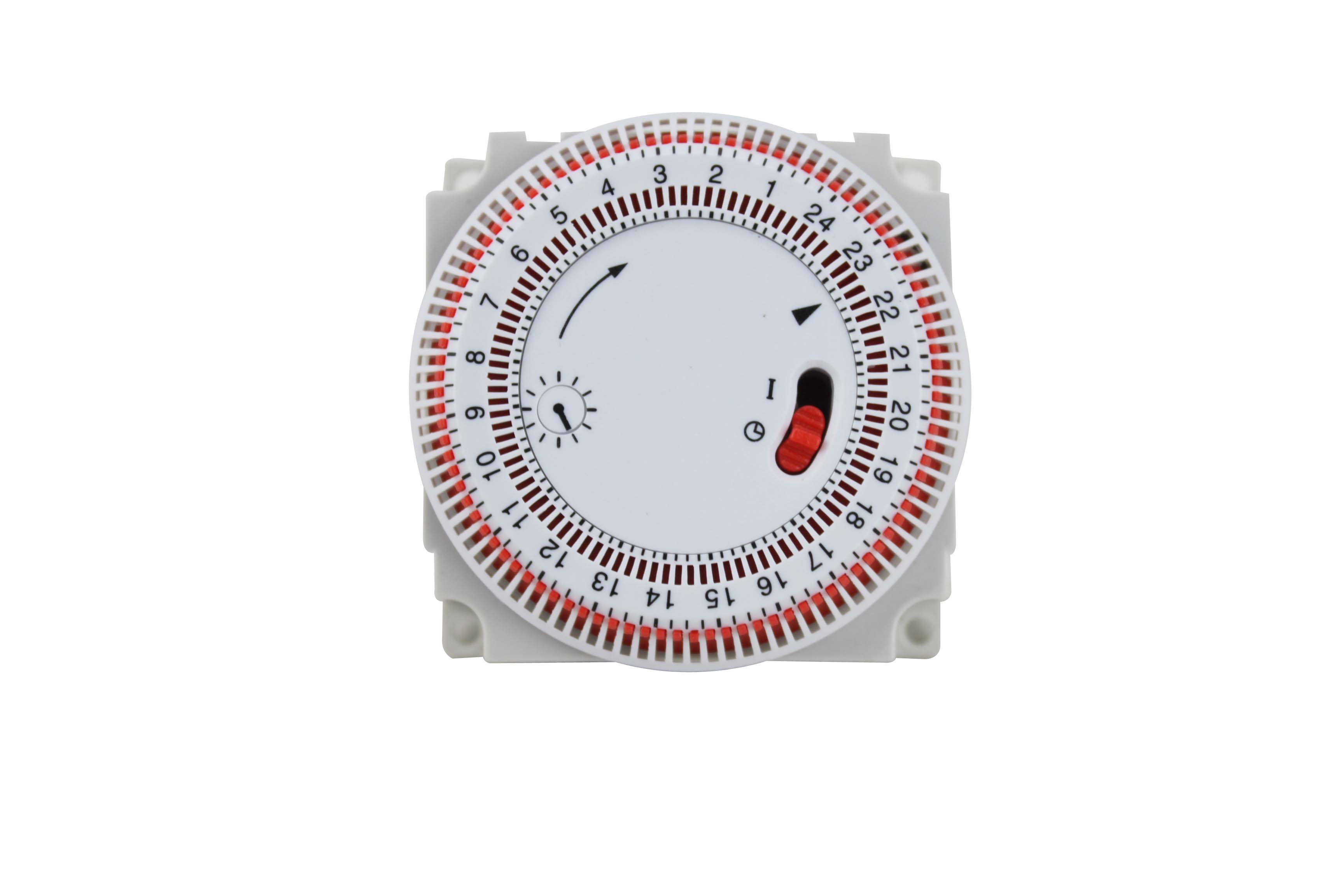 hot sale mechanical timer switch
