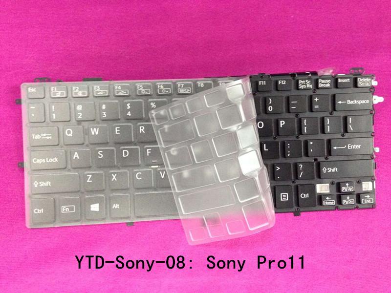Notebook TPU Keyboard cover
