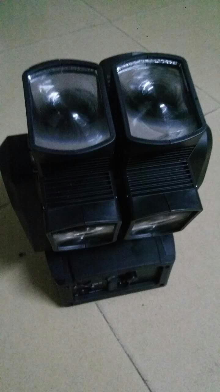 LED Super Brightness 812W Mini Moving Head