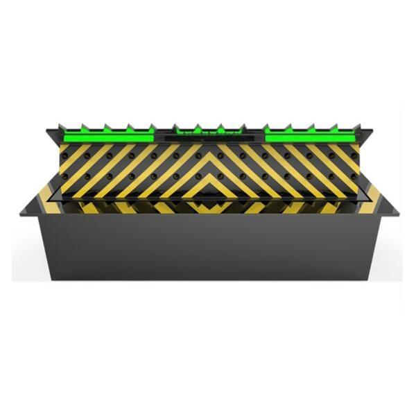 YF-RBS5006 Automatic Hydraulic Road Blocker