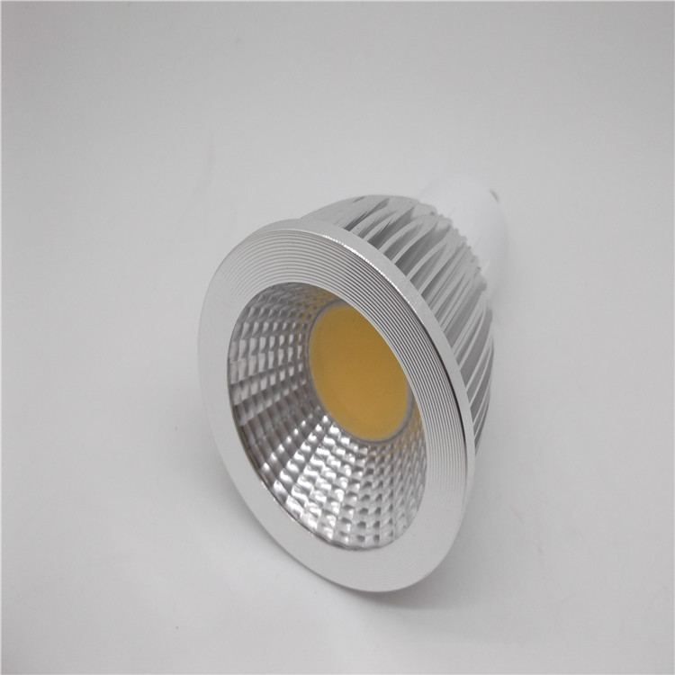 GU10 5W dimmable LED Spotlight /adjustable beam spotlight gu10 bulb