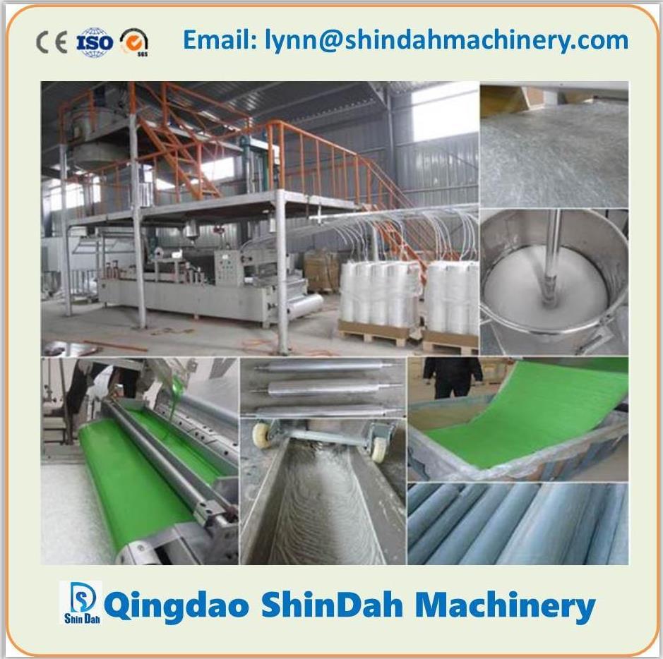 SMC Production Line, SMC Manhole Cover Machine, Sheet Molding Compound Machine, FRP Prepreg Machine