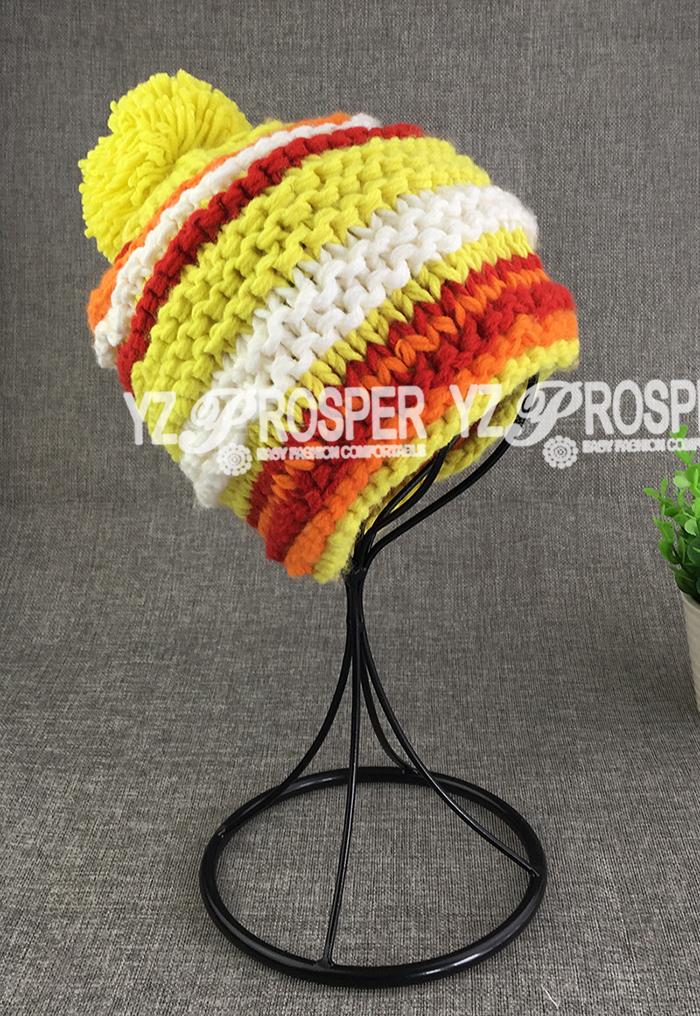 Handmade beanie,Pompom beanie,Custom Beanie,Beanie Hat,Knit Beanie Hat,Women Hat,Acrylic Hat