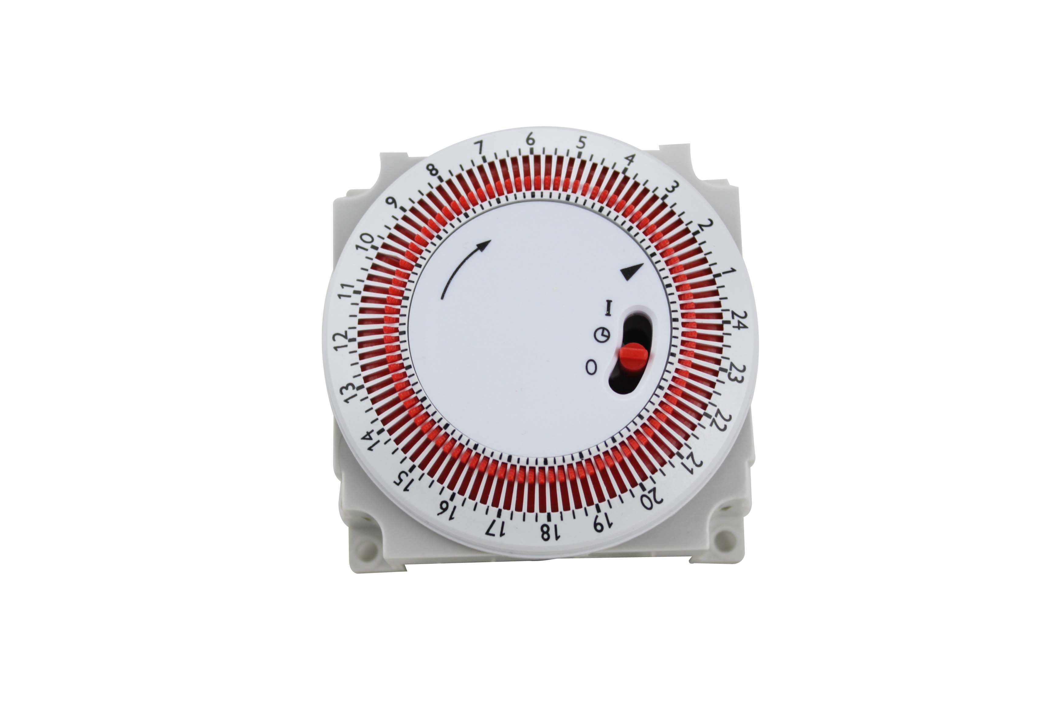 mechanical indoor timer switch