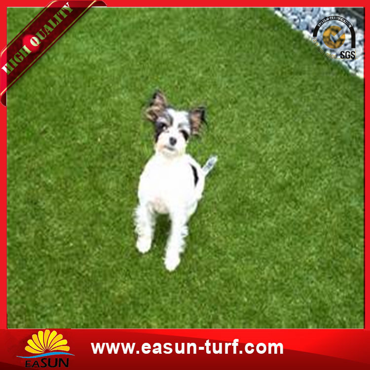 artificial lawn carpet fake turf Synthetic grass for home garden-Donut