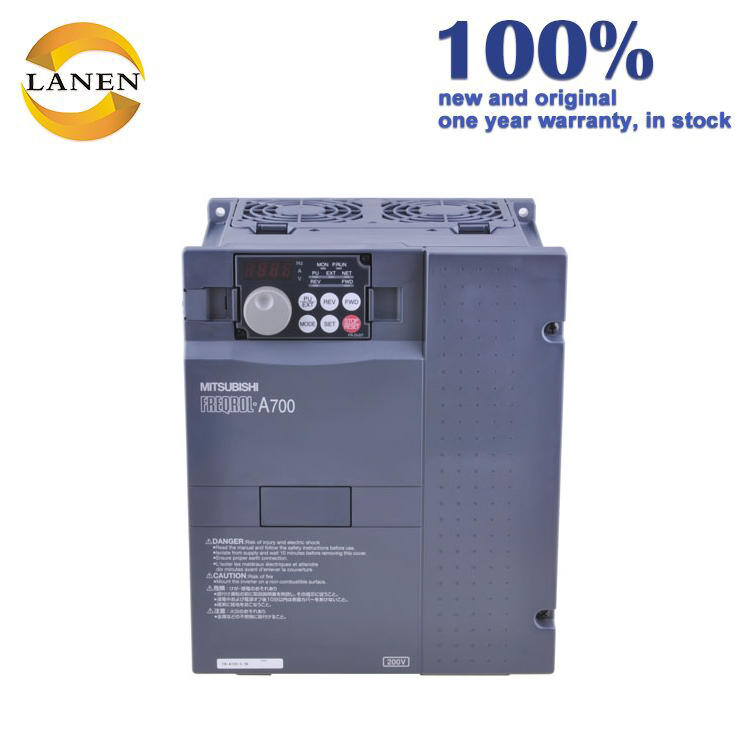 Mitsubishi Frequency Inverter FR-A700