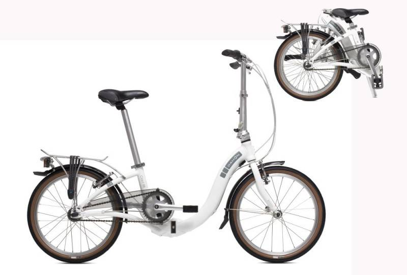 The dahon mu p8 has almost the same price as the dahon mu uno and speed p8