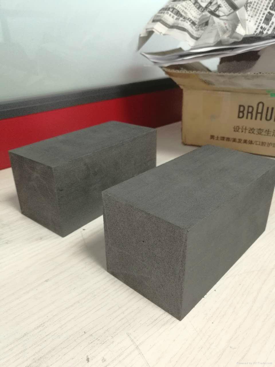Electric Furnace Carbon Block