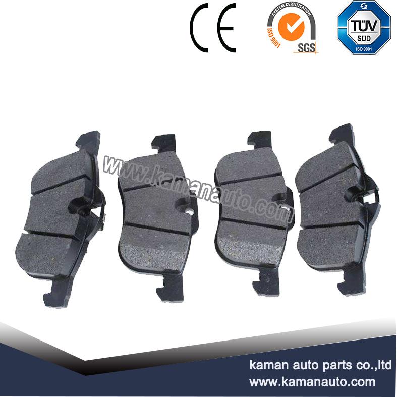 High endurance wholesale brake pads,auto parts