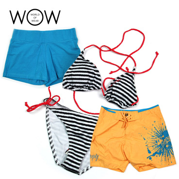 Beachwear From Portugal